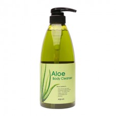 ВЛК Kwailnara Гель для душа алоэ Kwailnara Aloe Body Cleanser 740гр